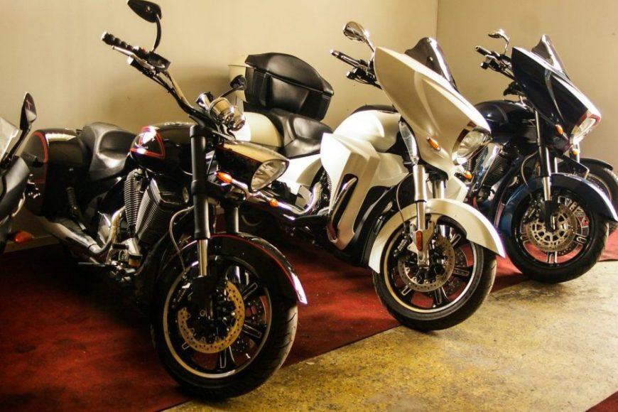 Motociklo / automobilio ar kitos technikos pirkimas iš Amerikos ( JAV) aukcionų – nuo A iki Ž
