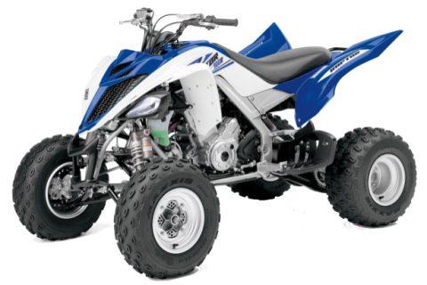ATV Motociklai